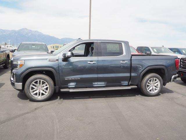 2019 Sierra 1500 Crew Cab 4x2,  Pickup #47316 - photo 4
