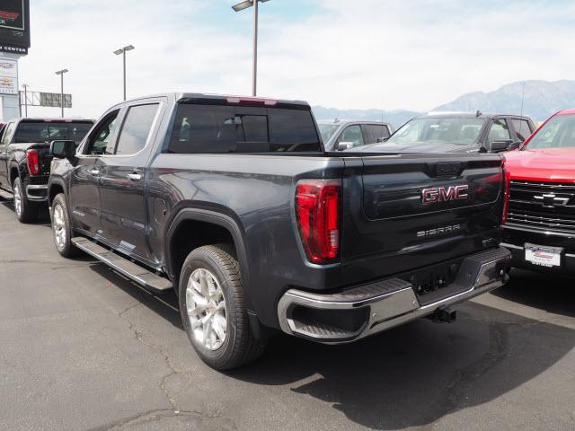 2019 Sierra 1500 Crew Cab 4x2,  Pickup #47316 - photo 1