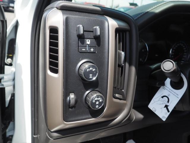 2019 Sierra 2500 Crew Cab 4x4,  Pickup #47352 - photo 8