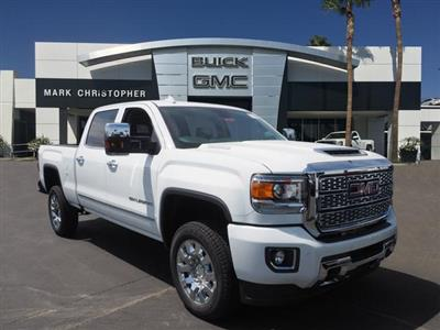 2019 Sierra 2500 Crew Cab 4x4,  Pickup #47352 - photo 1