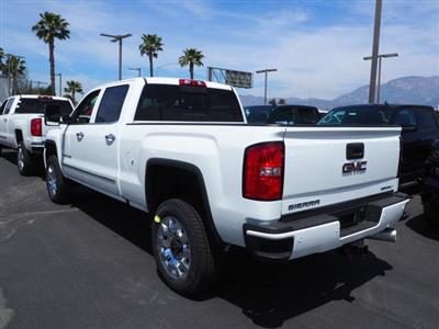 2019 Sierra 2500 Crew Cab 4x4,  Pickup #47352 - photo 2