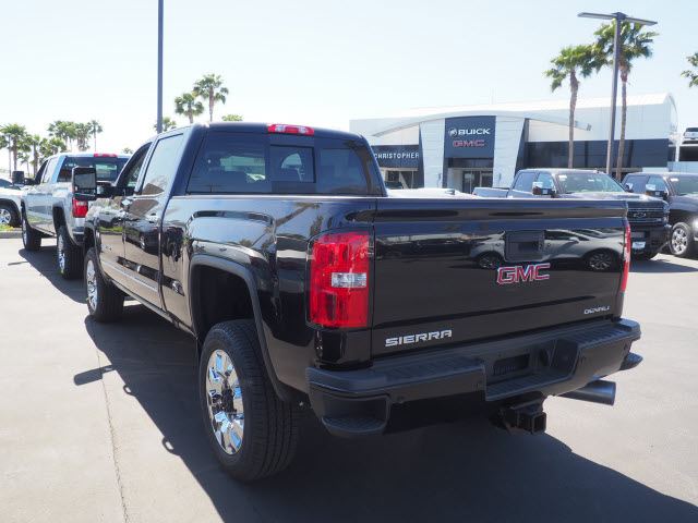2019 Sierra 2500 Crew Cab 4x4,  Pickup #47361 - photo 2