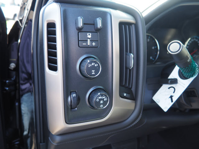 2019 Sierra 2500 Crew Cab 4x4, Pickup #47361 - photo 8