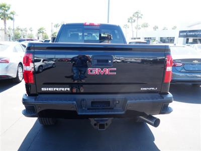 2019 Sierra 2500 Crew Cab 4x4, Pickup #47361 - photo 4