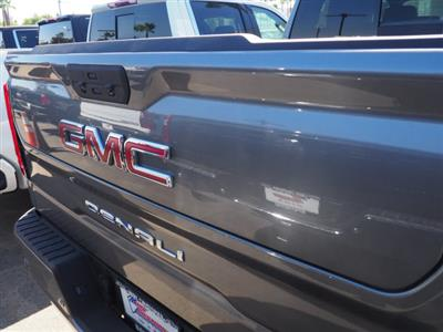 2019 Sierra 1500 Crew Cab 4x4,  Pickup #47362 - photo 10