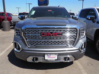 2019 Sierra 1500 Crew Cab 4x4,  Pickup #47362 - photo 3