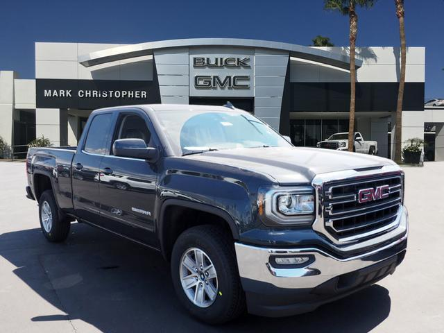 2019 Sierra 1500 Extended Cab 4x2,  Pickup #47365 - photo 1