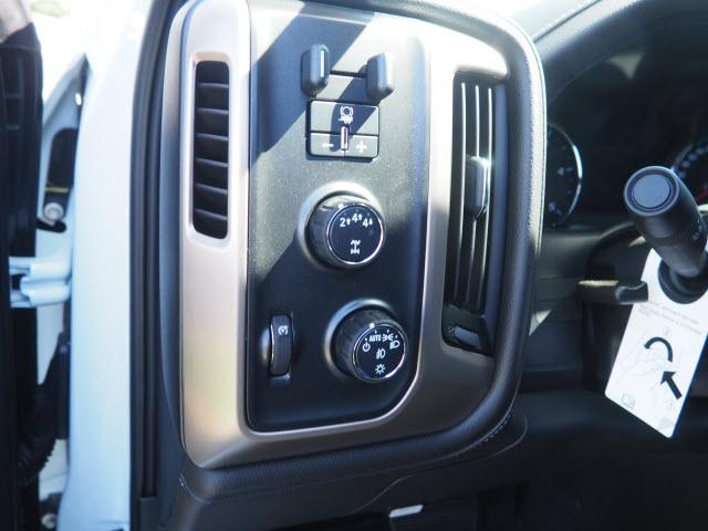 2019 Sierra 2500 Crew Cab 4x4,  Pickup #47401 - photo 5