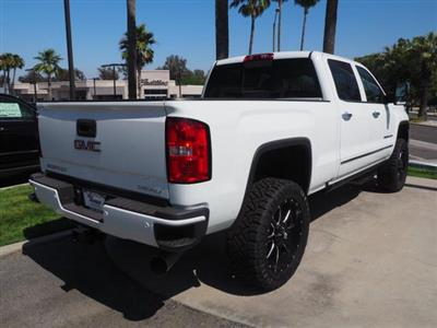 2019 Sierra 2500 Crew Cab 4x4,  Pickup #47401 - photo 2