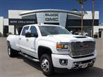 2019 Sierra 3500 Crew Cab 4x4,  Pickup #47407 - photo 1