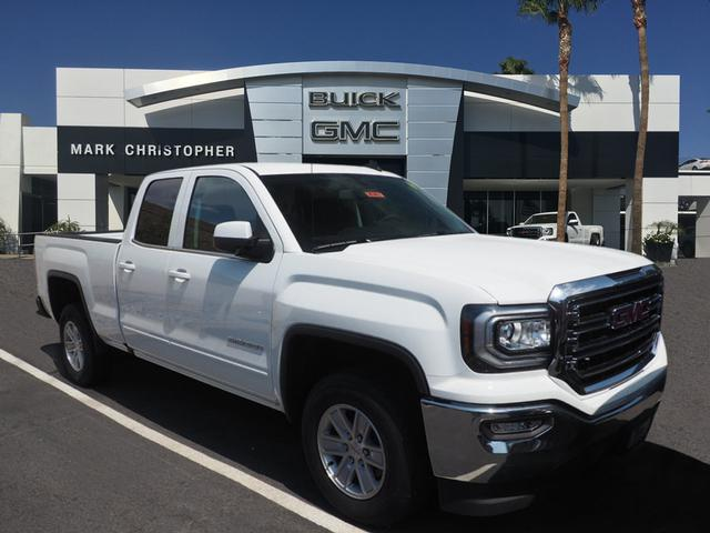 2019 Sierra 1500 Extended Cab 4x2,  Pickup #47411 - photo 1
