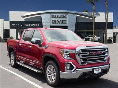 2019 Sierra 1500 Crew Cab 4x2,  Pickup #47439 - photo 1