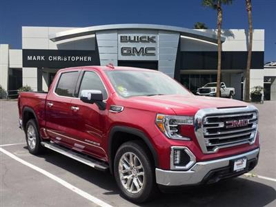 2019 Sierra 1500 Crew Cab 4x2,  Pickup #47457 - photo 1
