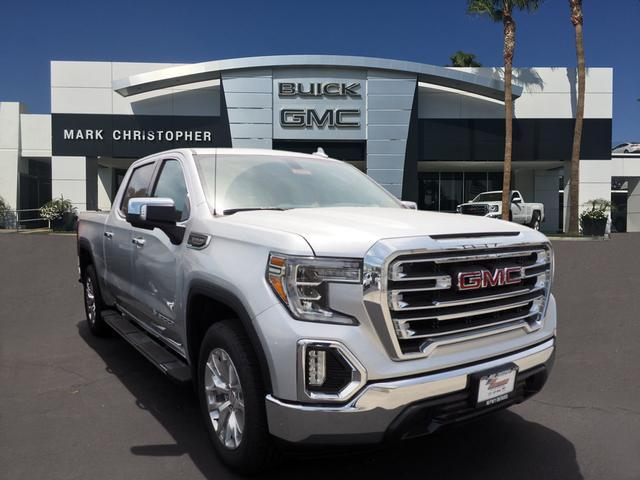 2019 Sierra 1500 Crew Cab 4x2,  Pickup #47458 - photo 1