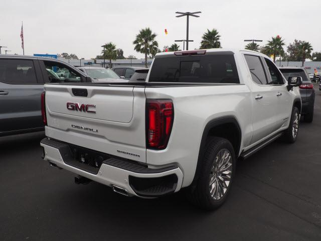 2019 Sierra 1500 Crew Cab 4x4,  Pickup #47497 - photo 1