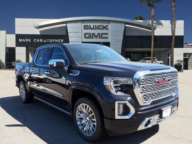 2019 Sierra 1500 Crew Cab 4x4, Pickup #47500 - photo 1