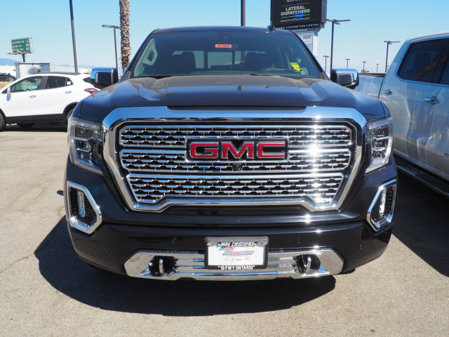 2019 Sierra 1500 Crew Cab 4x4, Pickup #47500 - photo 3