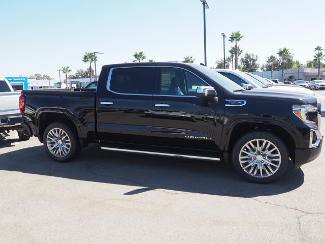 2019 Sierra 1500 Crew Cab 4x4, Pickup #47500 - photo 5