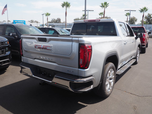 2020 Sierra 1500 Crew Cab 4x2, Pickup #47675 - photo 2