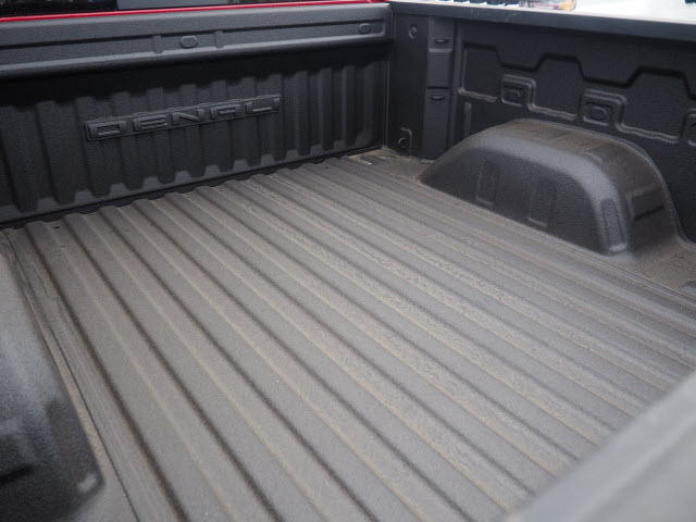 2020 Sierra 1500 Crew Cab 4x2,  Pickup #47681 - photo 5