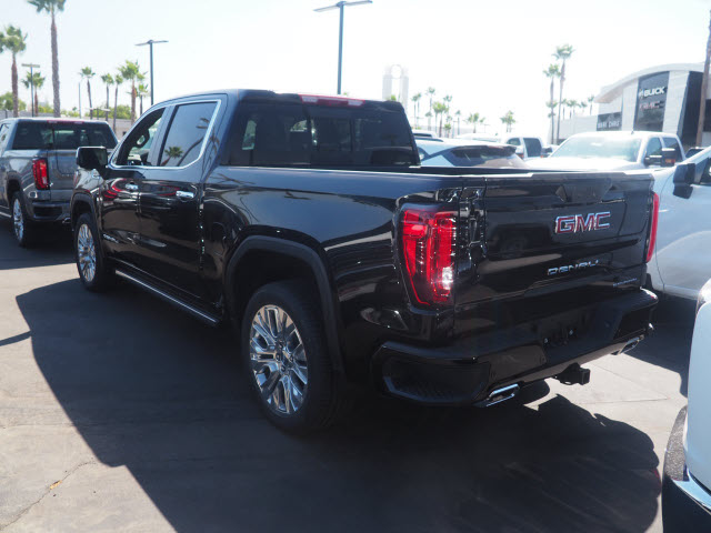 2020 Sierra 1500 Crew Cab 4x4,  Pickup #47690 - photo 2