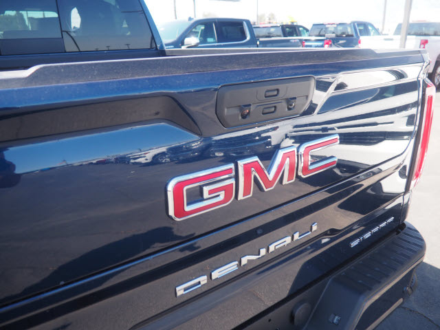 2020 Sierra 1500 Crew Cab 4x2,  Pickup #47693 - photo 5