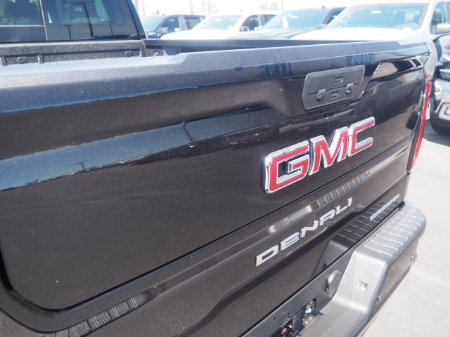 2020 Sierra 1500 Crew Cab 4x4,  Pickup #47703 - photo 6