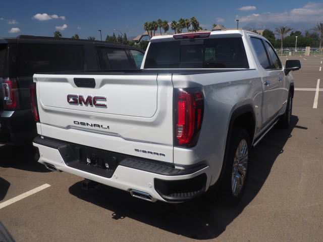 2020 Sierra 1500 Crew Cab 4x4,  Pickup #47708 - photo 2