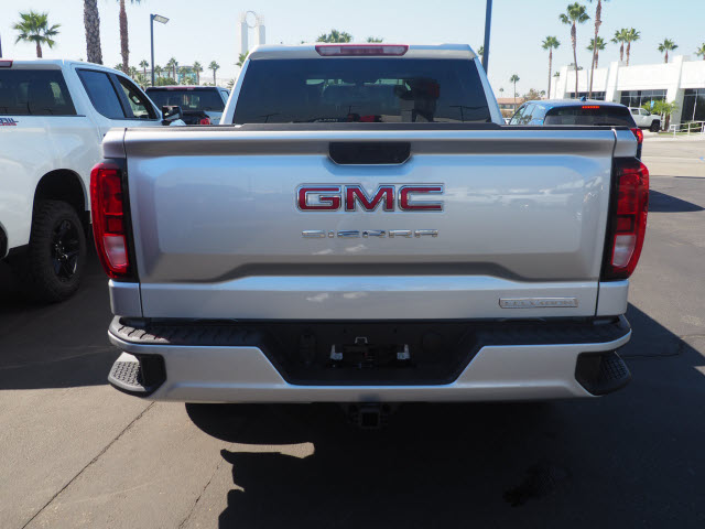 2020 Sierra 1500 Crew Cab 4x2, Pickup #47727 - photo 5