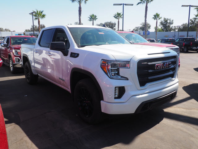 2020 Sierra 1500 Crew Cab 4x2, Pickup #47731 - photo 1