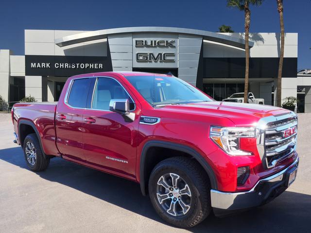 2019 Sierra 1500 Extended Cab 4x2, Pickup #47761 - photo 1