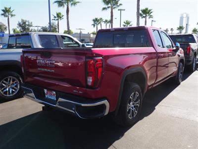 2019 Sierra 1500 Extended Cab 4x2, Pickup #47761 - photo 2