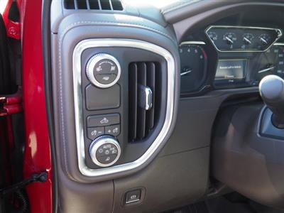 2019 Sierra 1500 Extended Cab 4x2, Pickup #47761 - photo 9