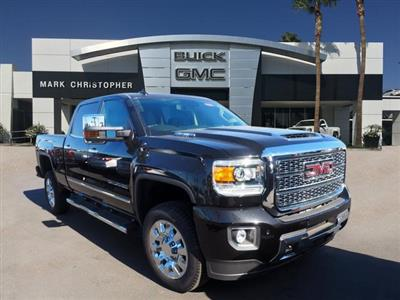 2019 Sierra 2500 Crew Cab 4x4, Pickup #47763 - photo 1