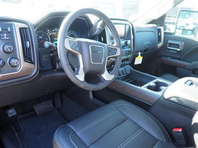 2019 Sierra 2500 Crew Cab 4x4, Pickup #47763 - photo 10