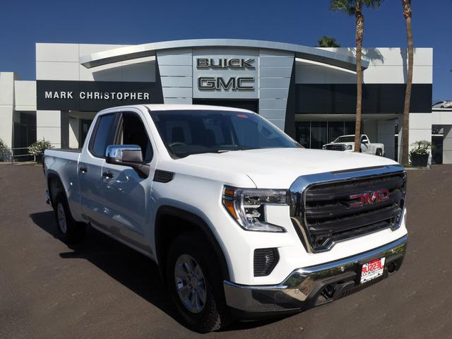 2019 Sierra 1500 Extended Cab 4x2,  Pickup #47766 - photo 1