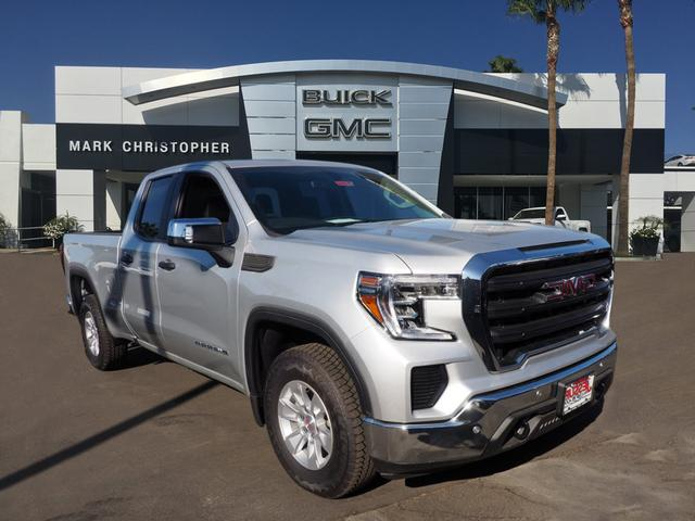 2019 Sierra 1500 Extended Cab 4x2, Pickup #47768 - photo 1