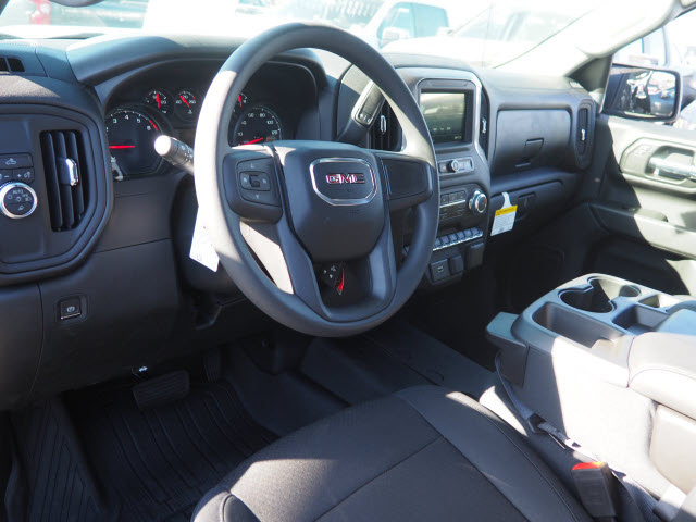 2019 Sierra 1500 Extended Cab 4x2, Pickup #47768 - photo 6