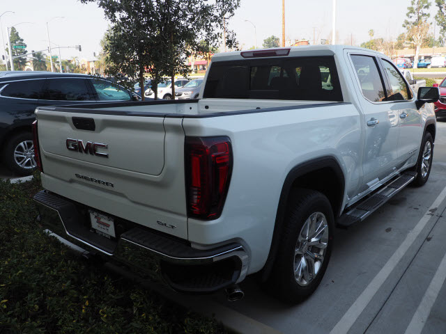 2020 Sierra 1500 Crew Cab 4x2, Pickup #47888 - photo 1