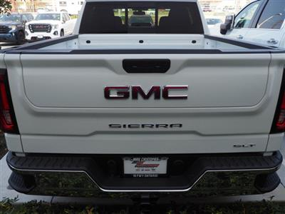 2020 Sierra 1500 Crew Cab 4x2, Pickup #47888 - photo 11