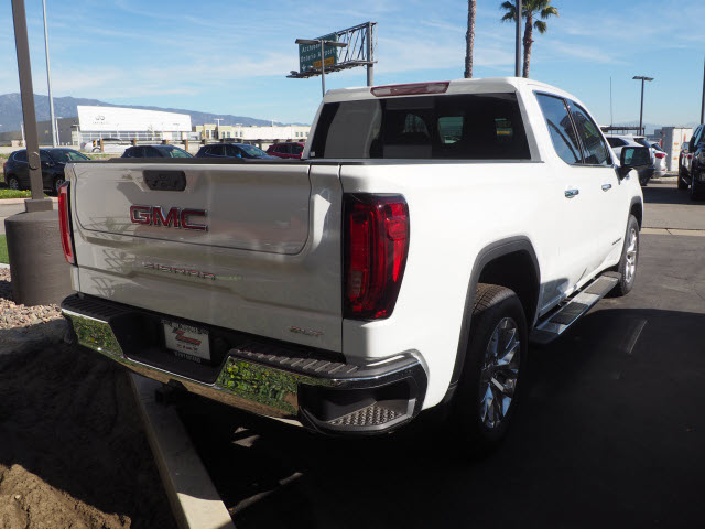 2020 Sierra 1500 Crew Cab 4x2, Pickup #47889 - photo 2