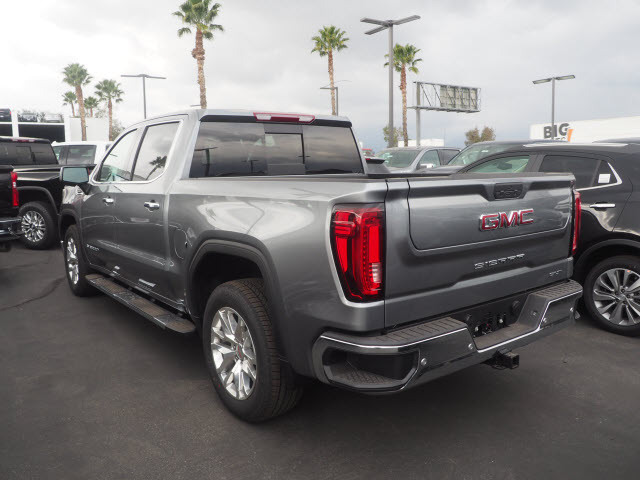 2020 Sierra 1500 Crew Cab 4x2, Pickup #47909 - photo 1