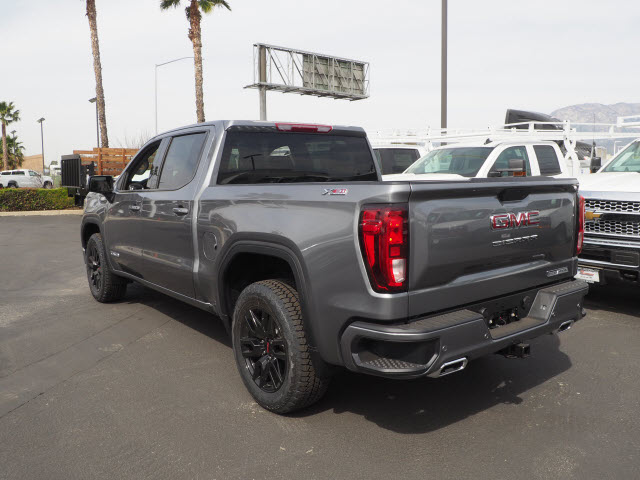 2020 Sierra 1500 Crew Cab 4x4, Pickup #47983 - photo 1