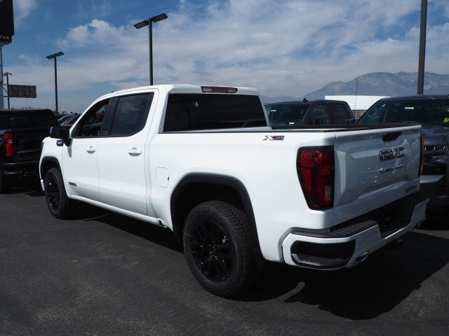 2020 Sierra 1500 Crew Cab 4x4, Pickup #48001 - photo 1