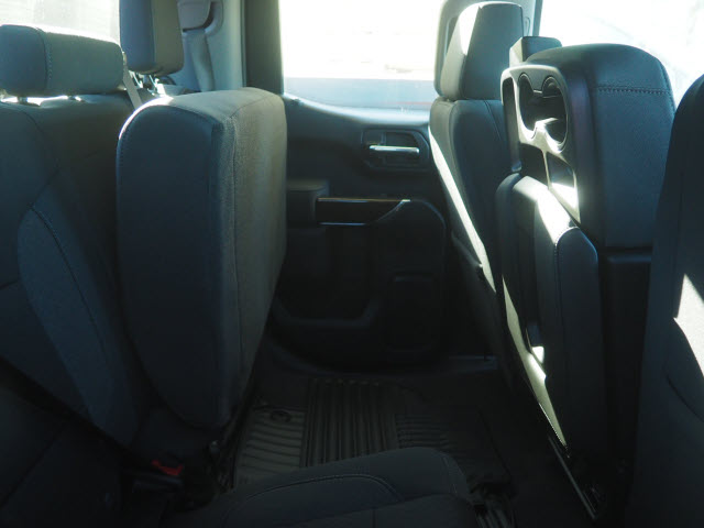 2020 Sierra 1500 Double Cab 4x2, Pickup #48006 - photo 8