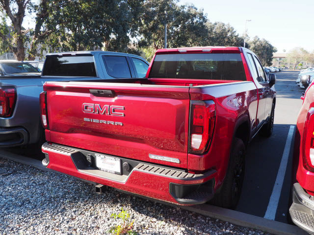 2020 Sierra 1500 Double Cab 4x2, Pickup #48006 - photo 2