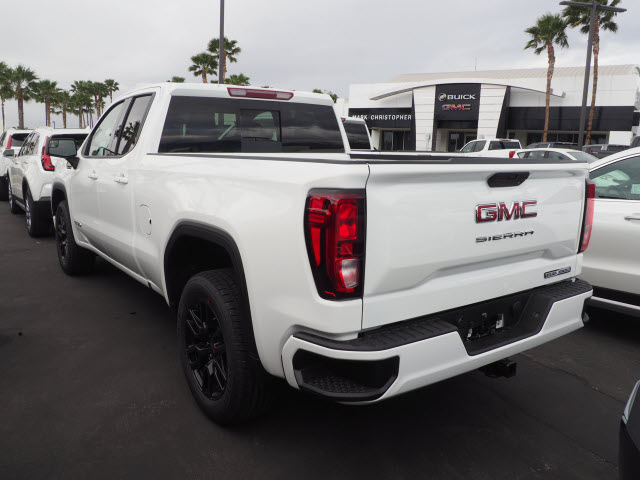 2020 Sierra 1500 Extended Cab 4x2, Pickup #48009 - photo 2