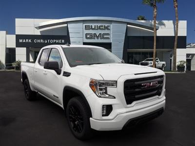 2020 Sierra 1500 Extended Cab 4x2, Pickup #48009 - photo 1