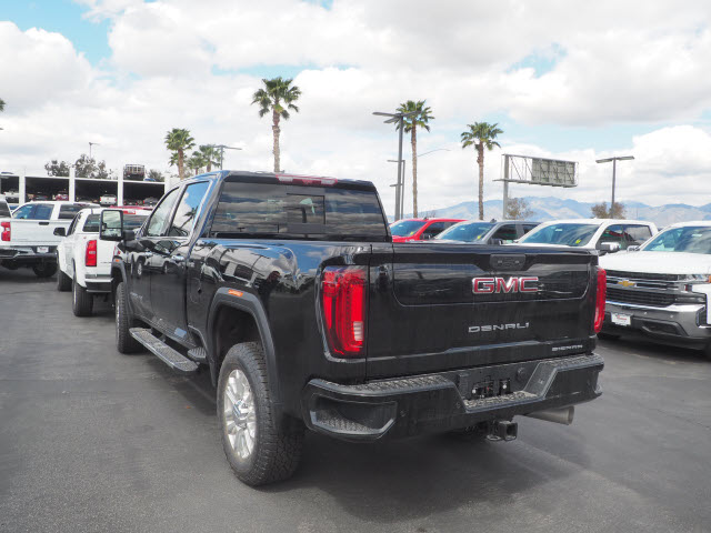 2020 Sierra 3500 Crew Cab 4x4, Pickup #48029 - photo 2