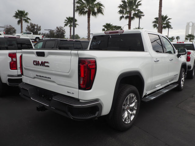 2020 Sierra 1500 Crew Cab 4x2, Pickup #48032 - photo 1